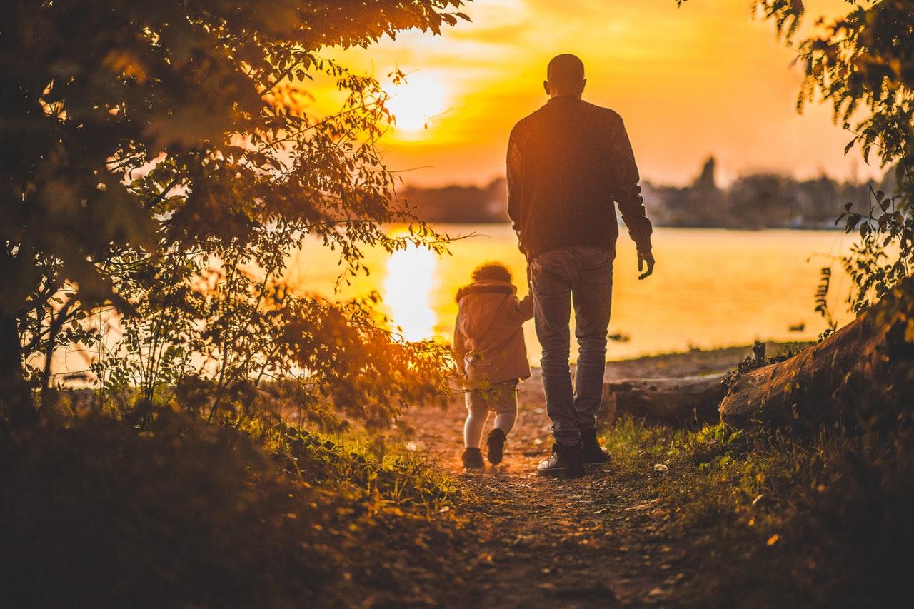 Fatherhood: The Best Bibleschool