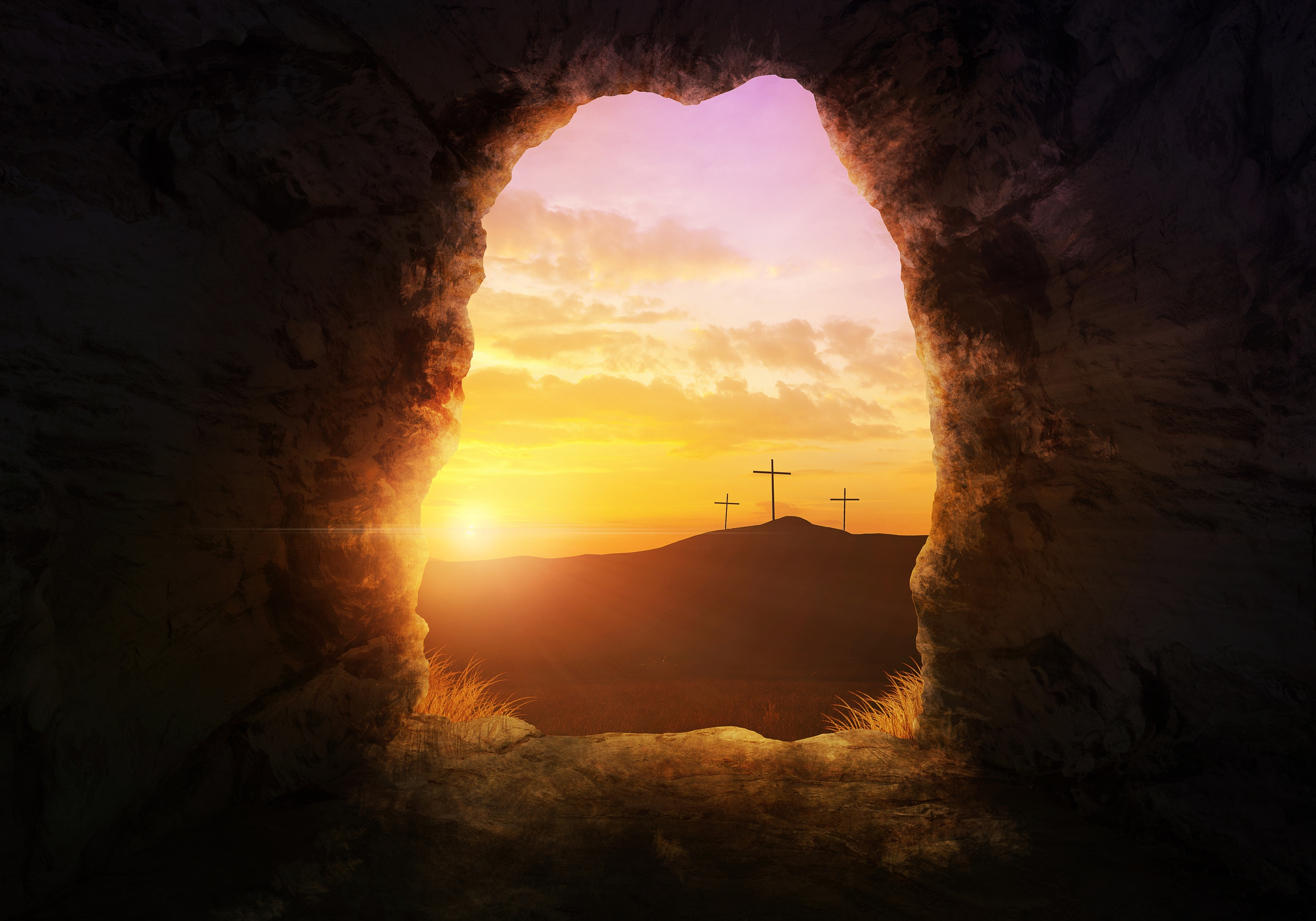 Evidence of your Resurrection