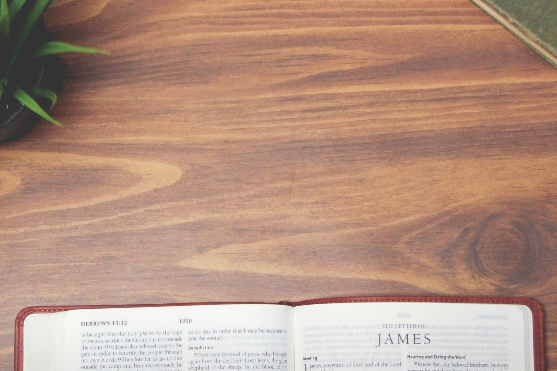 A Biblical View of Discrimination